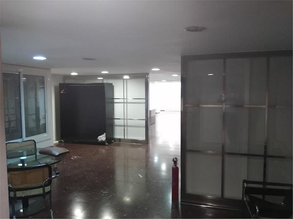 Oficina en alquiler en calle Rocafort, Sant Antoni en Barcelona - 325301459