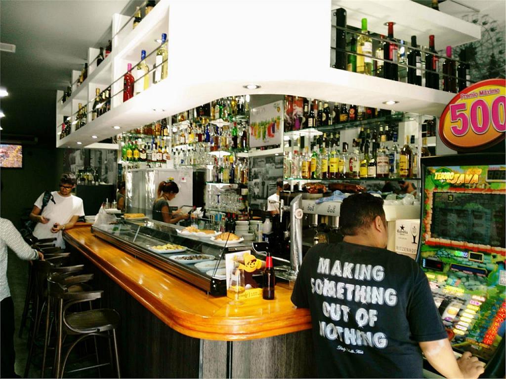 Local comercial en alquiler en calle Comte Urgell, Eixample esquerra en Barcelona - 325301492