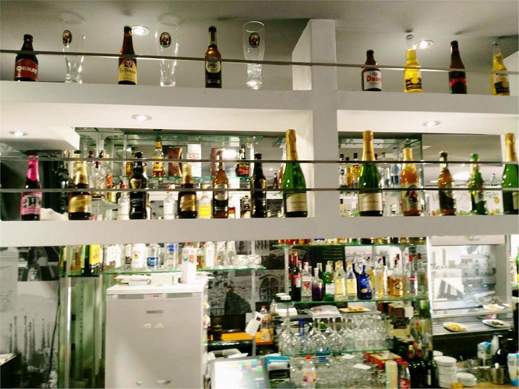 Local comercial en alquiler en calle Comte Urgell, Eixample esquerra en Barcelona - 325301498