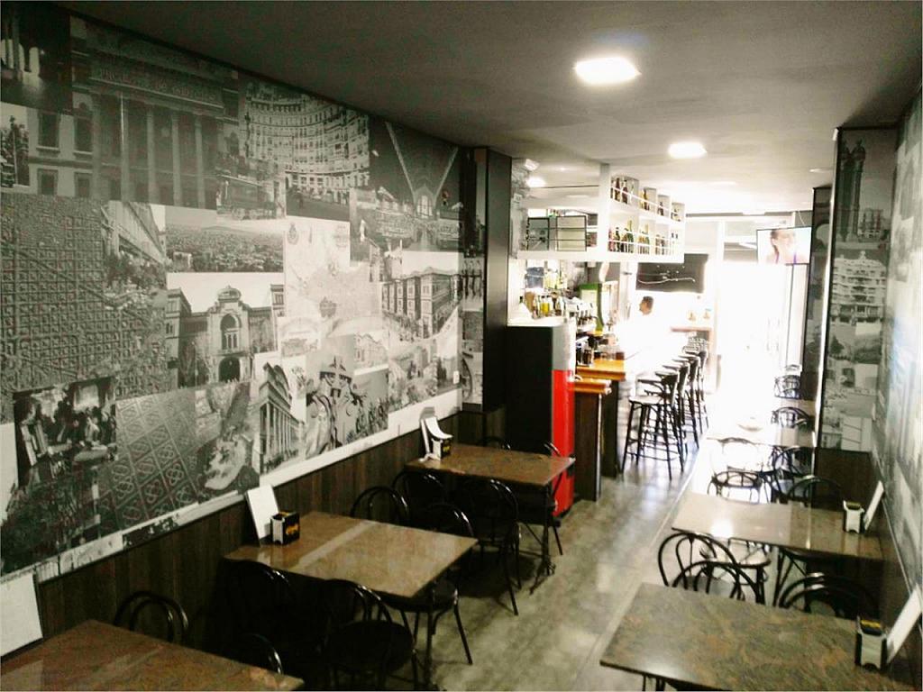 Local comercial en alquiler en calle Comte Urgell, Eixample esquerra en Barcelona - 325301504