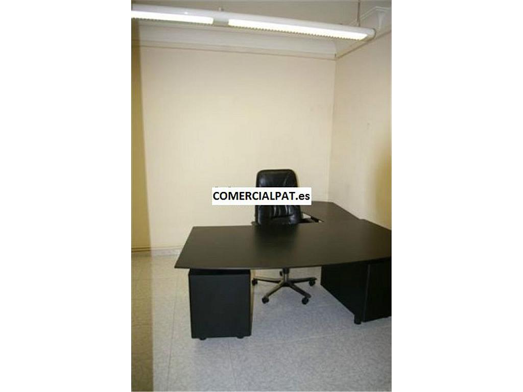 Oficina en alquiler en calle Aragon, Eixample en Barcelona - 325302383