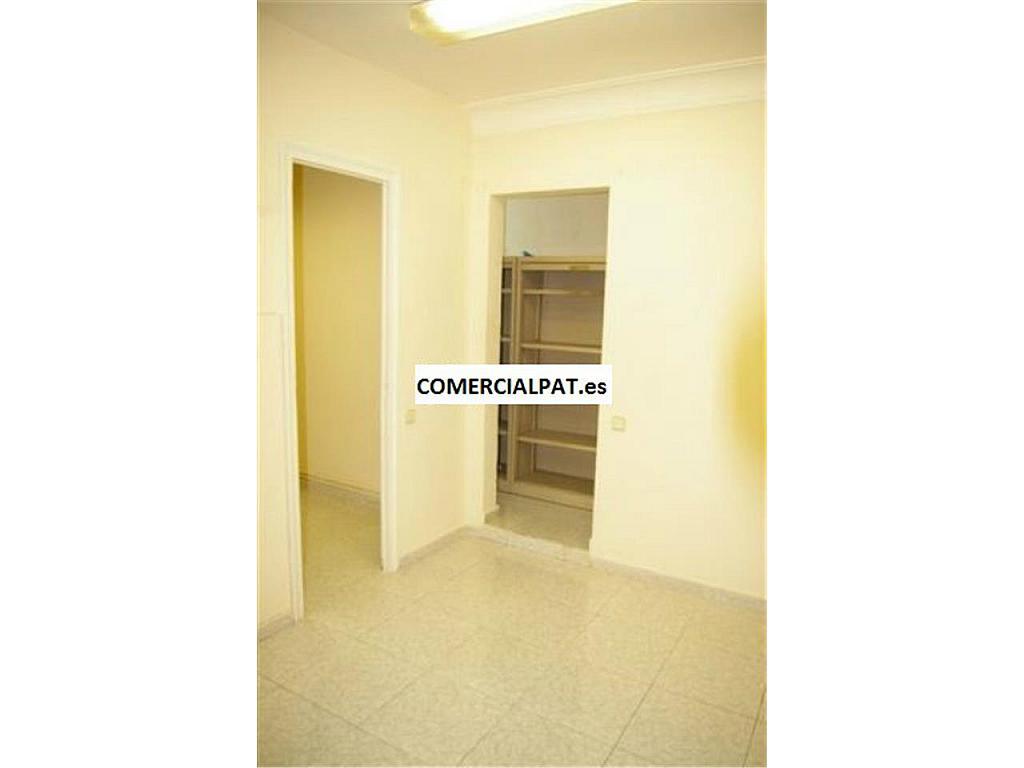 Oficina en alquiler en calle Aragon, Eixample en Barcelona - 325302386