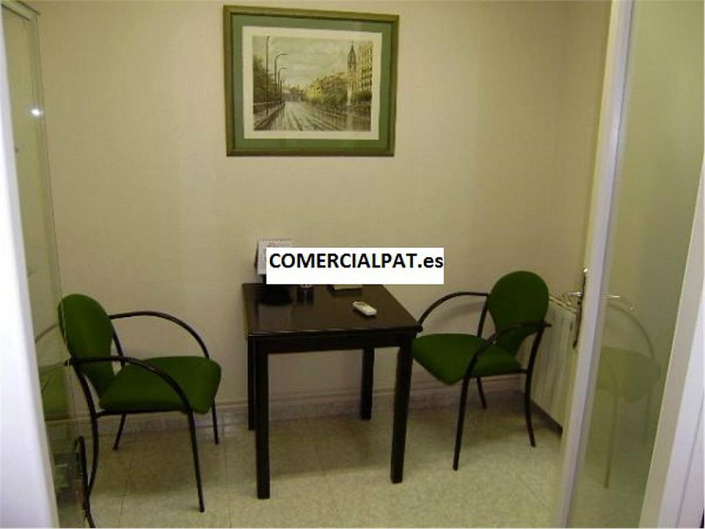 Oficina en alquiler en calle Aragon, Eixample en Barcelona - 325302389