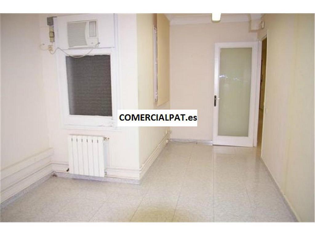 Oficina en alquiler en calle Aragon, Eixample en Barcelona - 325302392