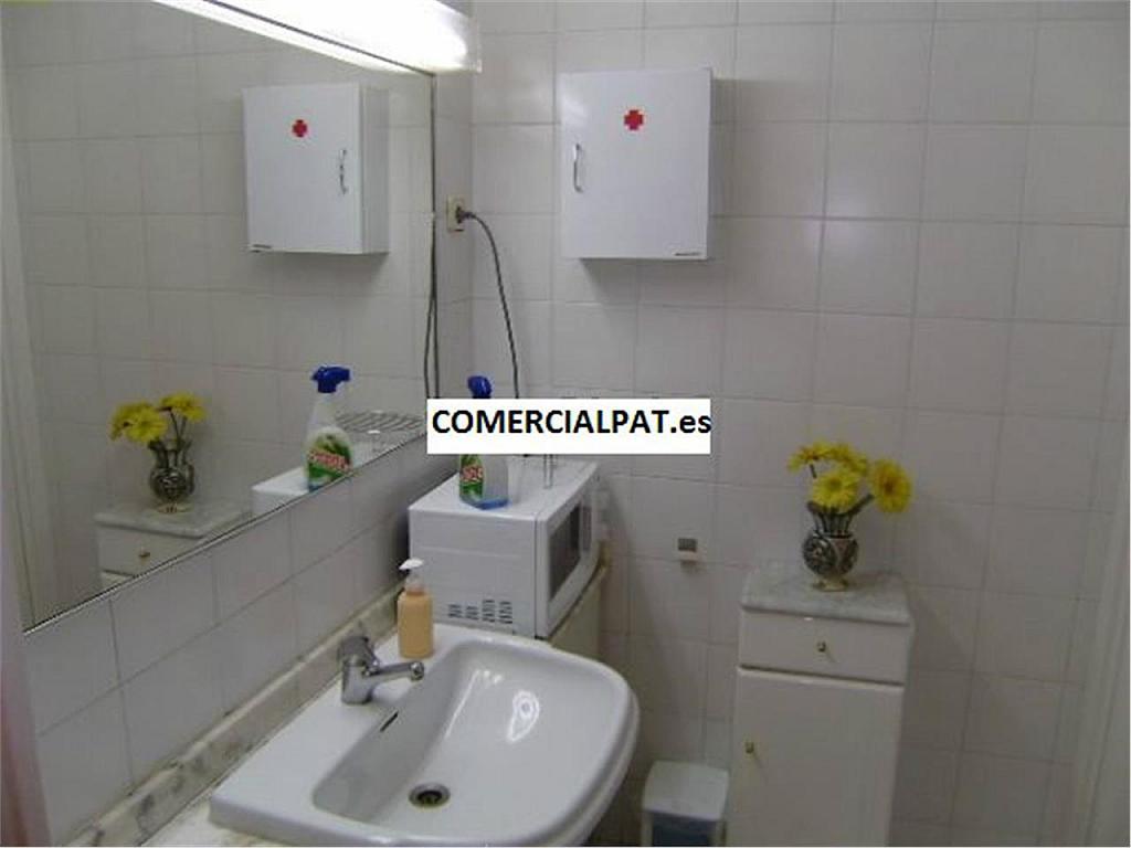 Oficina en alquiler en calle Aragon, Eixample en Barcelona - 325302401