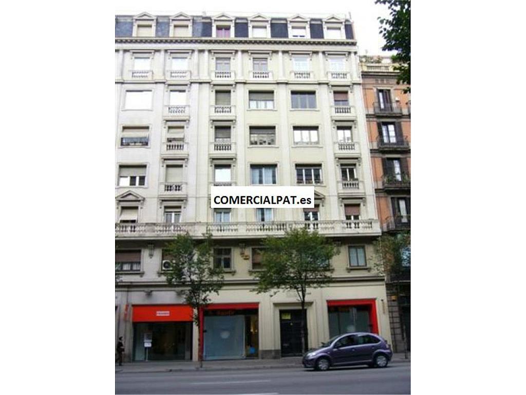 Oficina en alquiler en calle Aragon, Eixample en Barcelona - 325302410