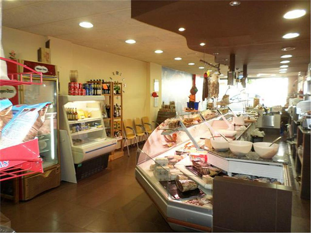 Local comercial en alquiler en calle Josep Coroleu, Vilanova i La Geltrú - 325302668