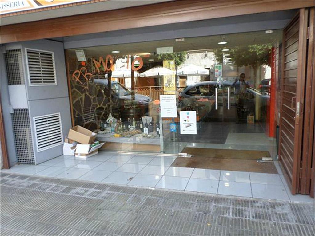Local comercial en alquiler en calle Josep Coroleu, Vilanova i La Geltrú - 325302671