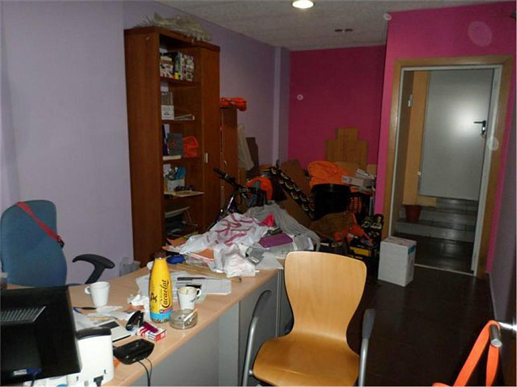 Local comercial en alquiler en calle Josep Coroleu, Vilanova i La Geltrú - 325302674