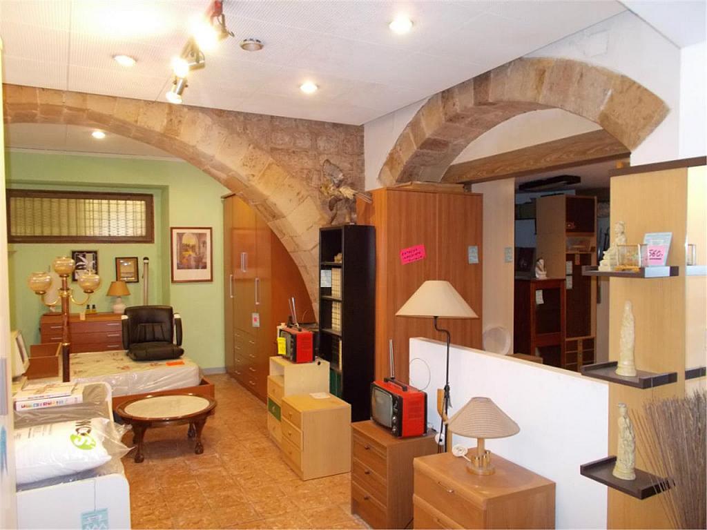 Local comercial en alquiler en calle Carders, Ciutat vella en Barcelona - 325302716