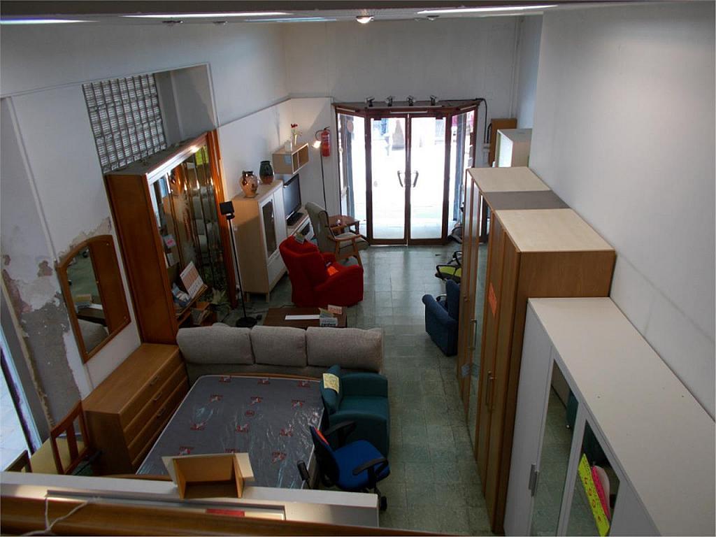 Local comercial en alquiler en calle Carders, Ciutat vella en Barcelona - 325302722