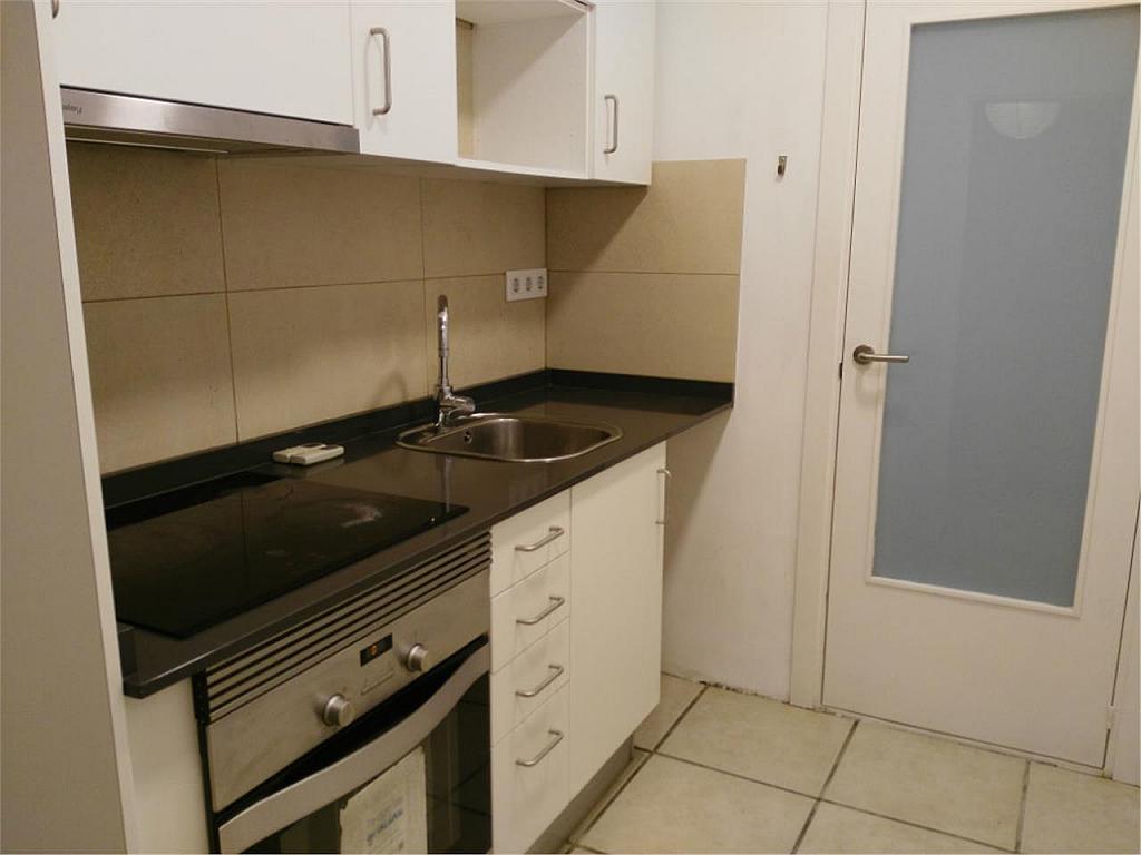 Piso en alquiler en calle Francesc Macia, Eixample en Barcelona - 325303313