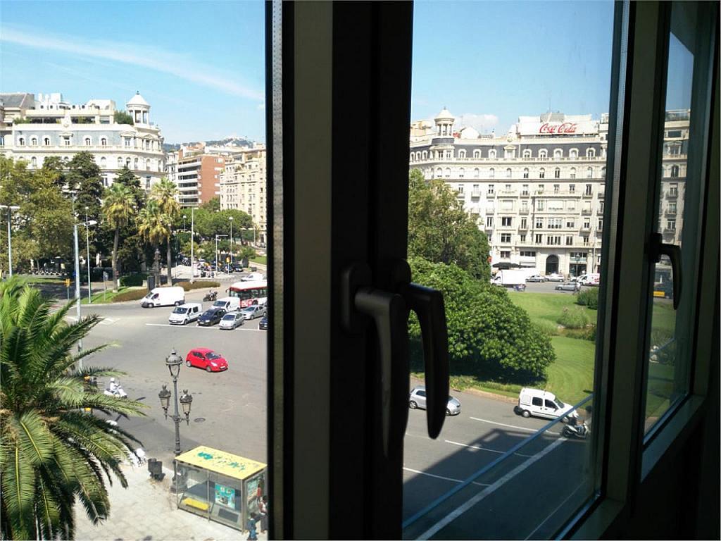 Piso en alquiler en calle Francesc Macia, Eixample esquerra en Barcelona - 330055272