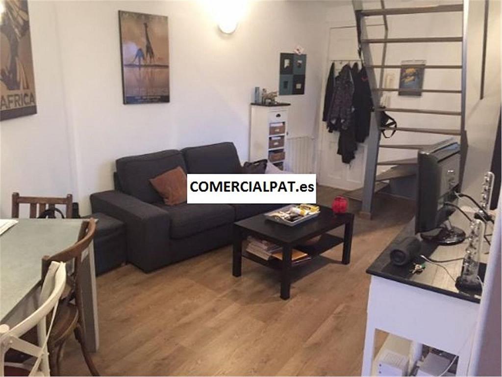 Piso en alquiler en calle Las Navas, Sants-montjuïc en Barcelona - 325303529