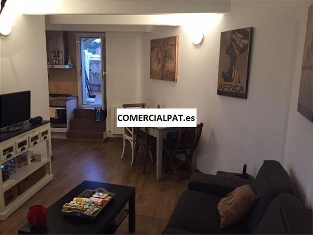 Piso en alquiler en calle Las Navas, Sants-montjuïc en Barcelona - 325303532