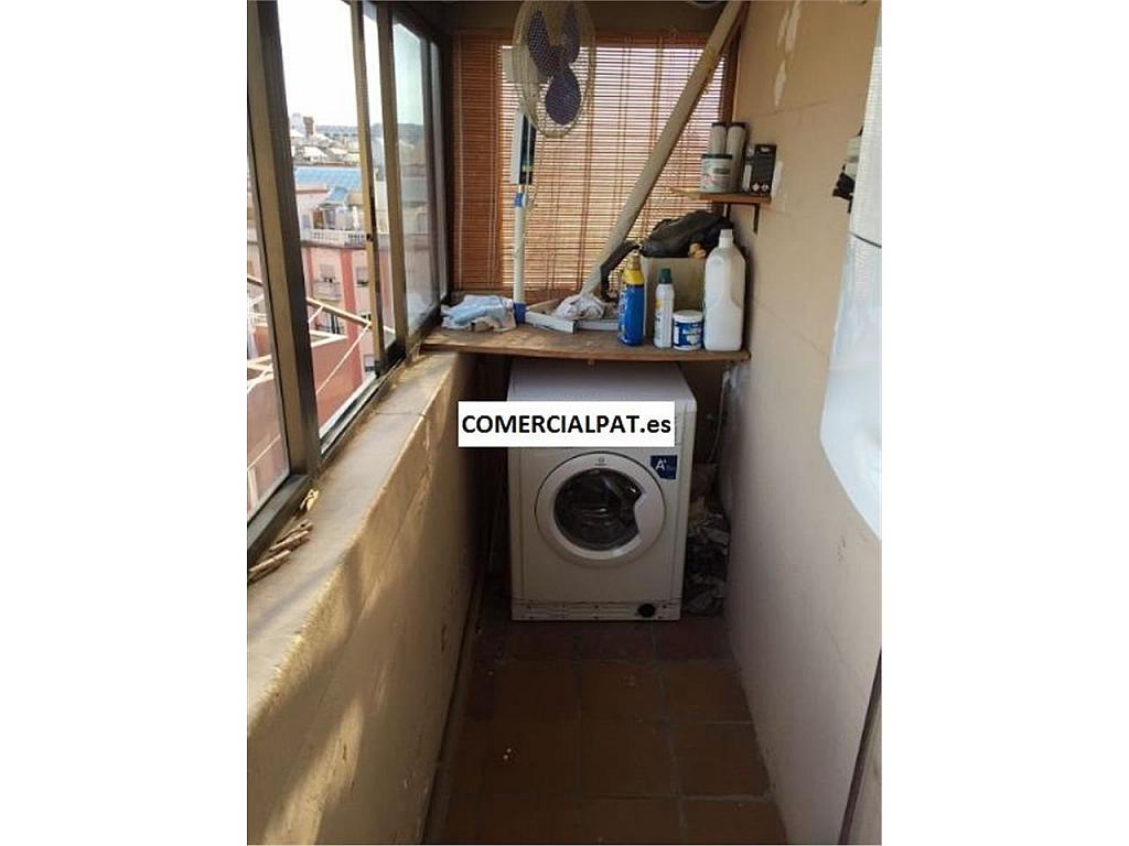 Piso en alquiler en calle Las Navas, Sants-montjuïc en Barcelona - 325303541