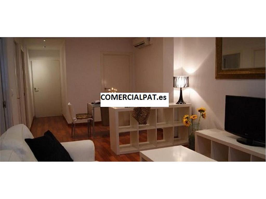 Piso en alquiler en calle De la Diputació, Eixample dreta en Barcelona - 325303550