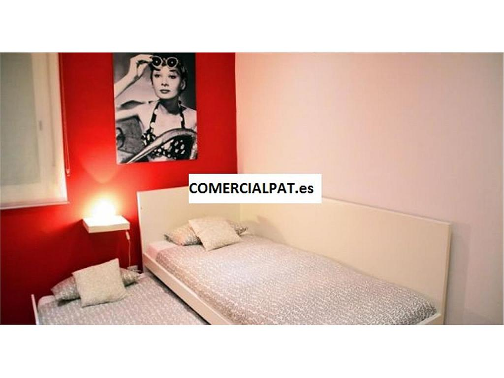 Piso en alquiler en calle De la Diputació, Eixample dreta en Barcelona - 325303580