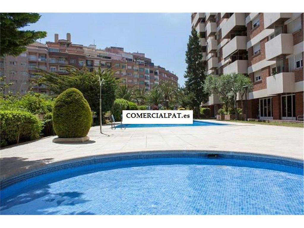 Piso en alquiler en calle Cardenal Reig, Les corts en Barcelona - 325303793