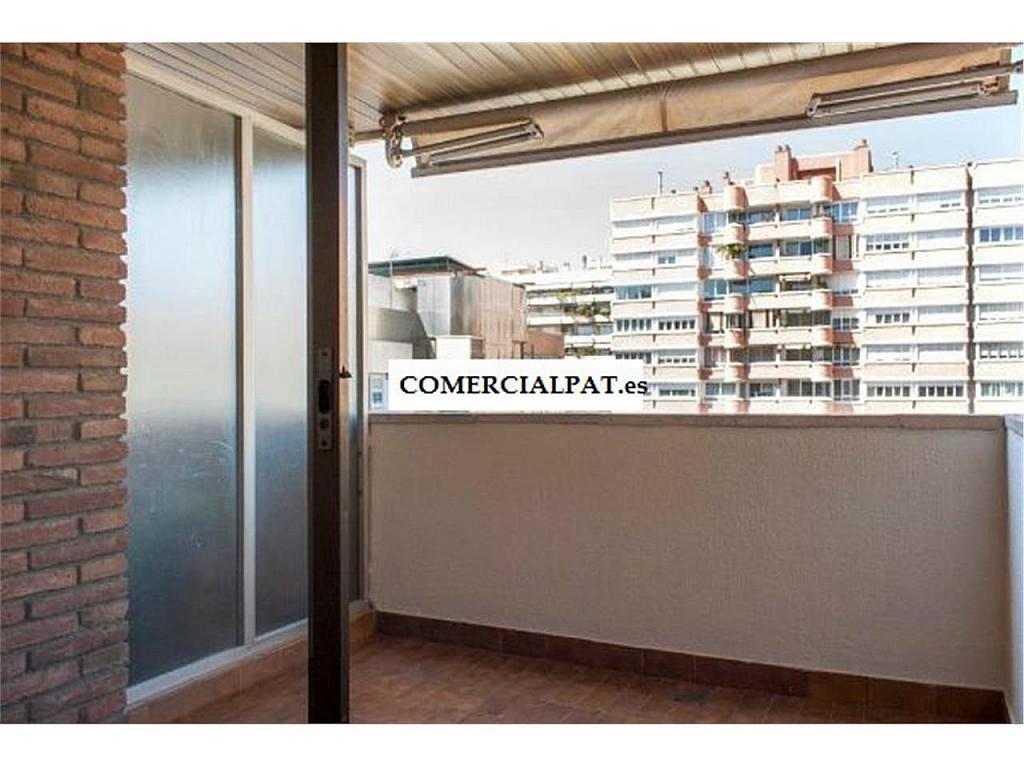 Piso en alquiler en calle Cardenal Reig, Les corts en Barcelona - 325303796