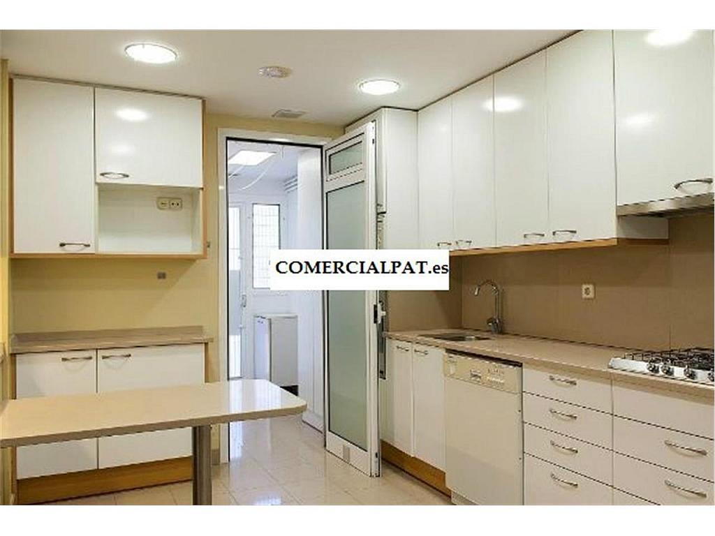 Piso en alquiler en calle Cardenal Reig, Les corts en Barcelona - 325303802