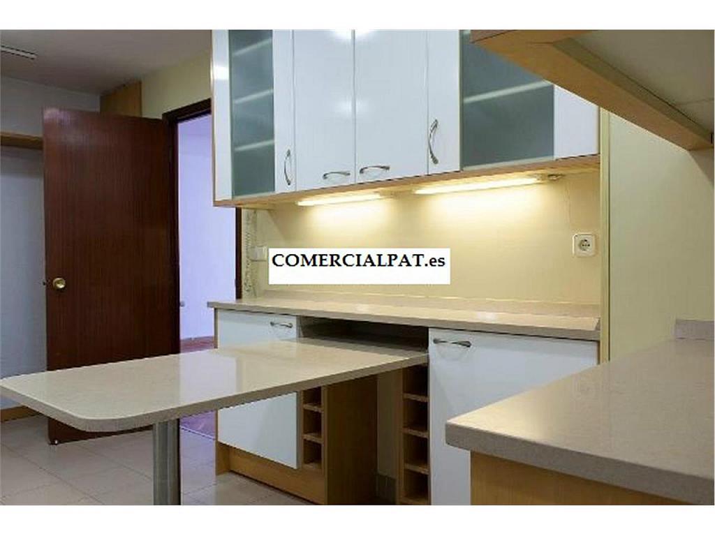Piso en alquiler en calle Cardenal Reig, Les corts en Barcelona - 325303805