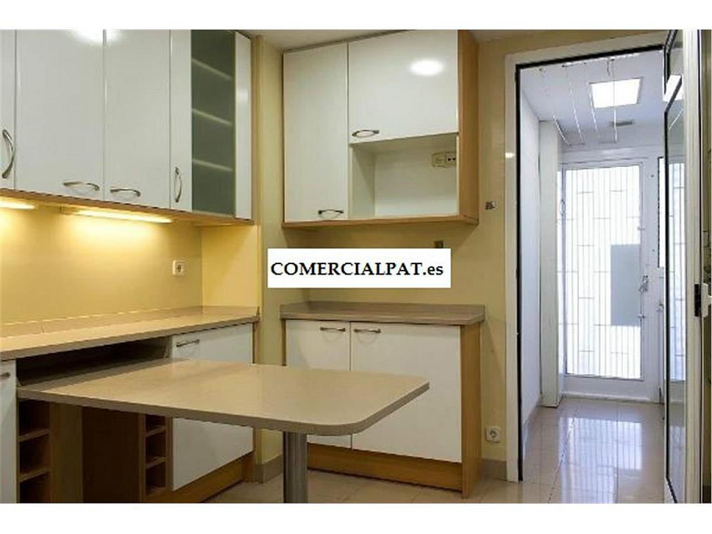 Piso en alquiler en calle Cardenal Reig, Les corts en Barcelona - 325303808