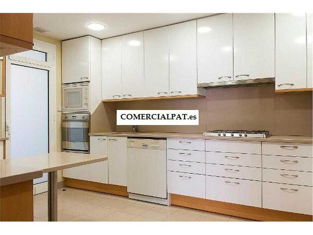 Piso en alquiler en calle Cardenal Reig, Les corts en Barcelona - 325303838