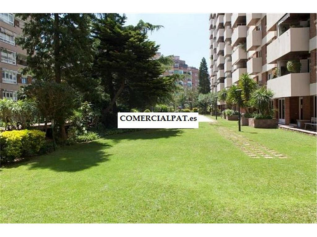 Piso en alquiler en calle Cardenal Reig, Les corts en Barcelona - 325303847