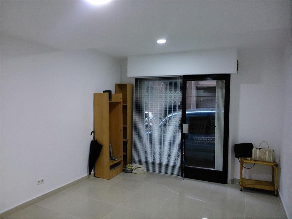 Local comercial en alquiler en calle Concordia, El Poble Sec-Montjuïc en Barcelona - 330540012