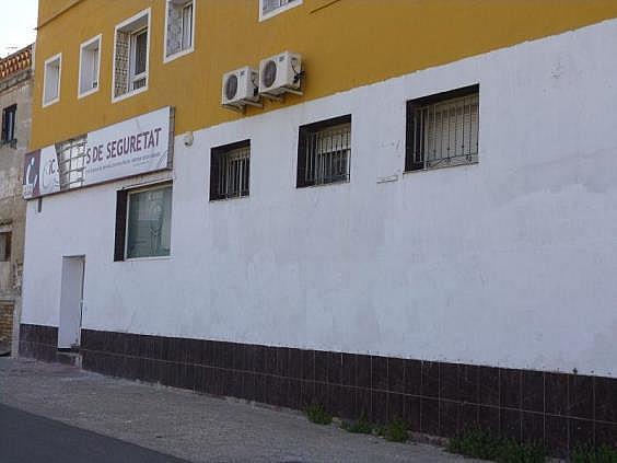 Local en alquiler en calle General Espartero, Alzira - 324403695