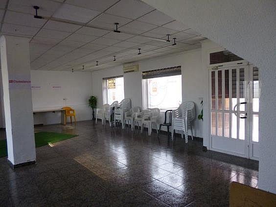 Local en alquiler en calle General Espartero, Alzira - 324403707