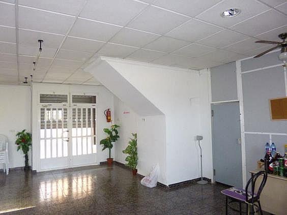 Local en alquiler en calle General Espartero, Alzira - 324403710