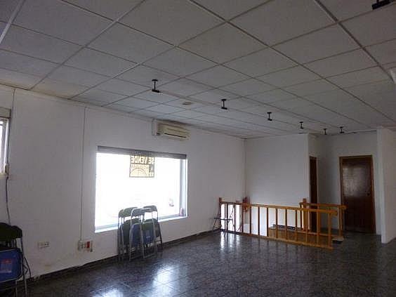 Local en alquiler en calle General Espartero, Alzira - 324403713