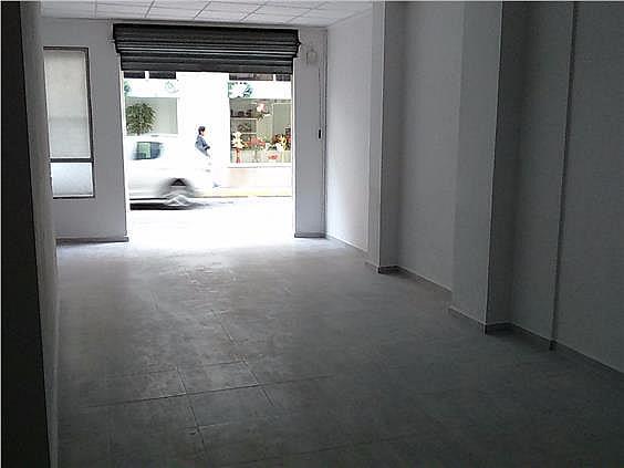 Local en alquiler en calle Reyes Católicos, Alzira - 324404922