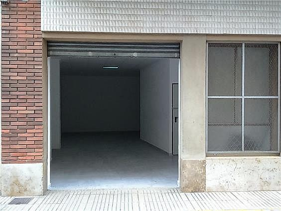 Local en alquiler en calle Reyes Católicos, Alzira - 324404934