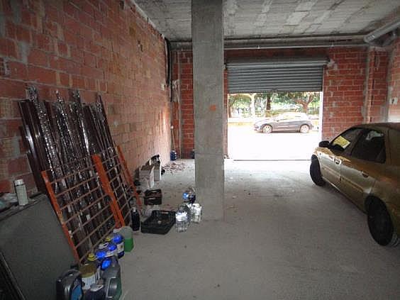 Local en alquiler en calle Cristobal Monterde, Alzira - 324405171