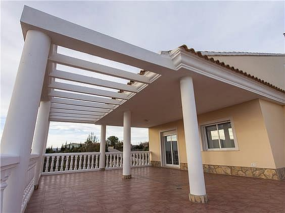 Chalet en alquiler en urbanización San Cristobal, Alberic - 324405996