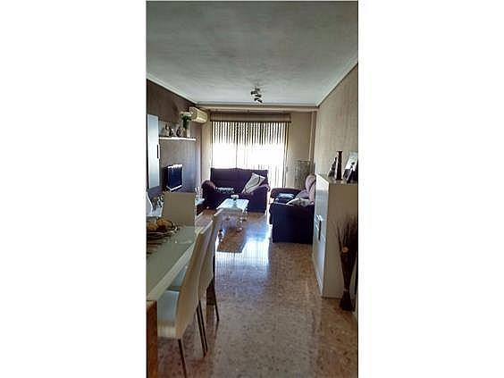 Piso en alquiler en calle Colon, Carlet - 324406770