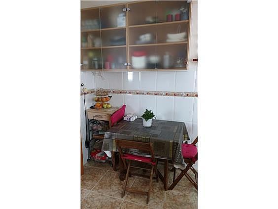 Piso en alquiler en calle Colon, Carlet - 324406776