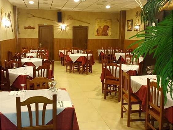Local en alquiler en calle Escrivá Maseres, Carcaixent - 324407844