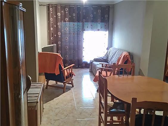 Piso en alquiler en calle Lluís Vives, Carcaixent - 330830945