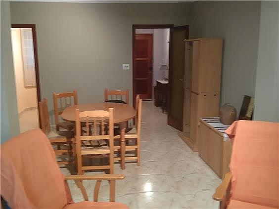 Piso en alquiler en calle Lluís Vives, Carcaixent - 330830948