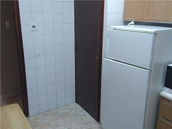 Piso en alquiler en calle Lluís Vives, Carcaixent - 330830957