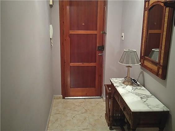 Piso en alquiler en calle Lluís Vives, Carcaixent - 330830975