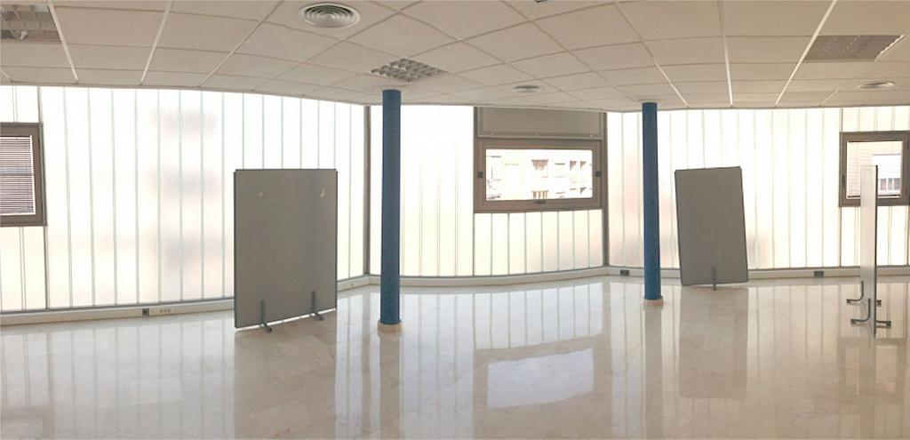 Oficina en alquiler en calle Vicente Blasco Ibáñez, Elche/Elx - 323920198