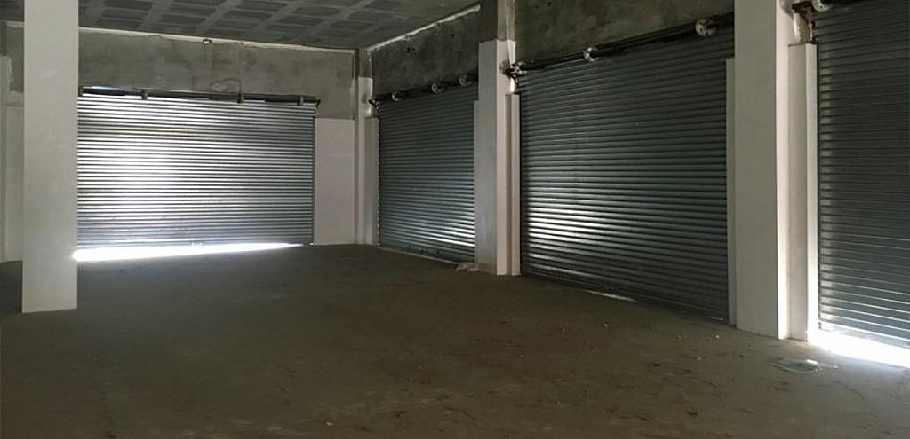 Local comercial en alquiler en calle Santa Ana, Elche/Elx - 324849031
