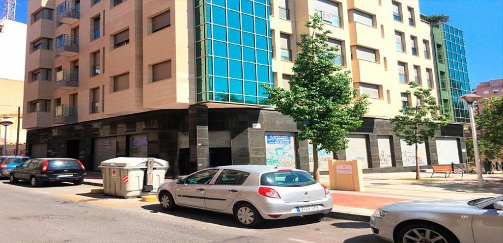 Local comercial en alquiler en calle Santa Ana, Elche/Elx - 324849034