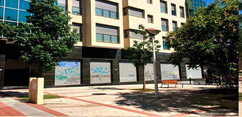 Local comercial en alquiler en calle Santa Ana, Elche/Elx - 324849046