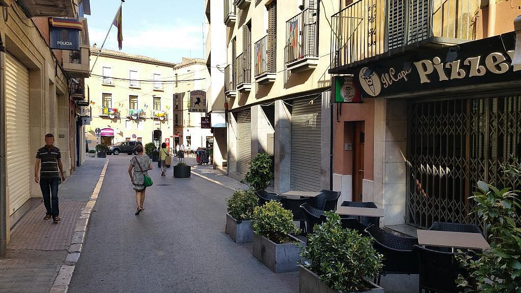 Imagen del inmueble - Local comercial en alquiler en calle Pep Ventura, Figueres - 326808202